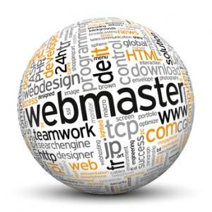 trabajo webmaster