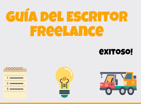 Guía Redactor Freelance gratis