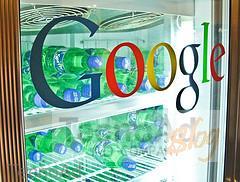 google según Aray Chen