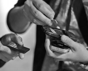 baterias para moviles y celulares