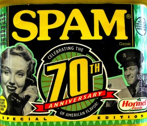 correo spam email marketing