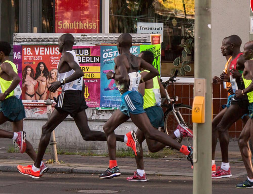 Conseguir clientes, la maratón mas larga de tu vida