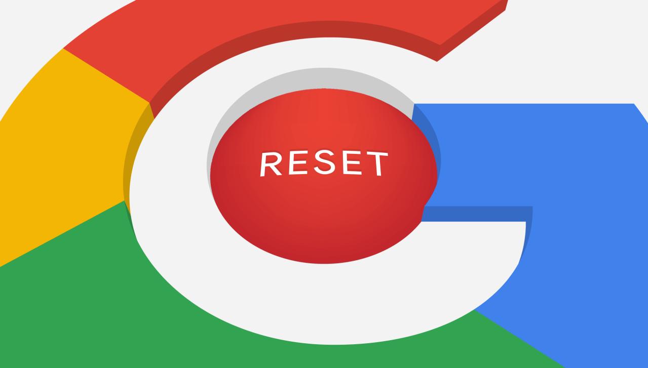 algoritmo 2017 de Google